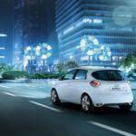 Elektrische Renault ZOE met voordeel