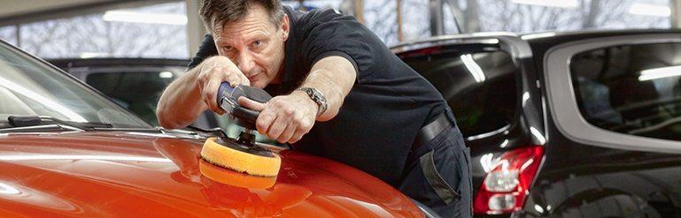 Bochane Dacia schadeherstel