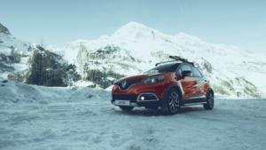 Winterbanden Renault