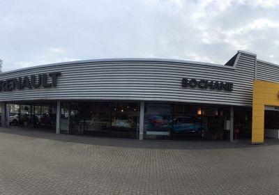 Vestiging Nijmegen