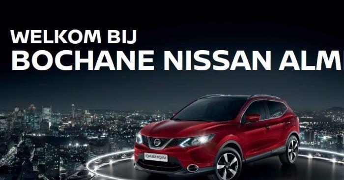 Nissan Almere