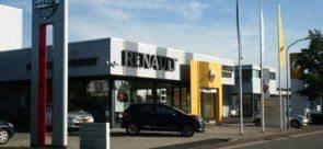 Renault lelystad