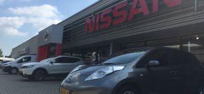 Nissan Nijmegen