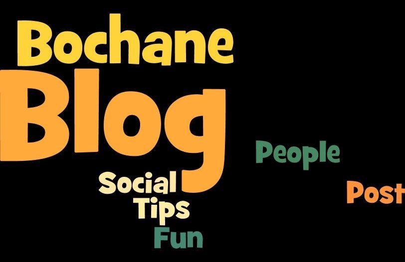 Bochane Blog