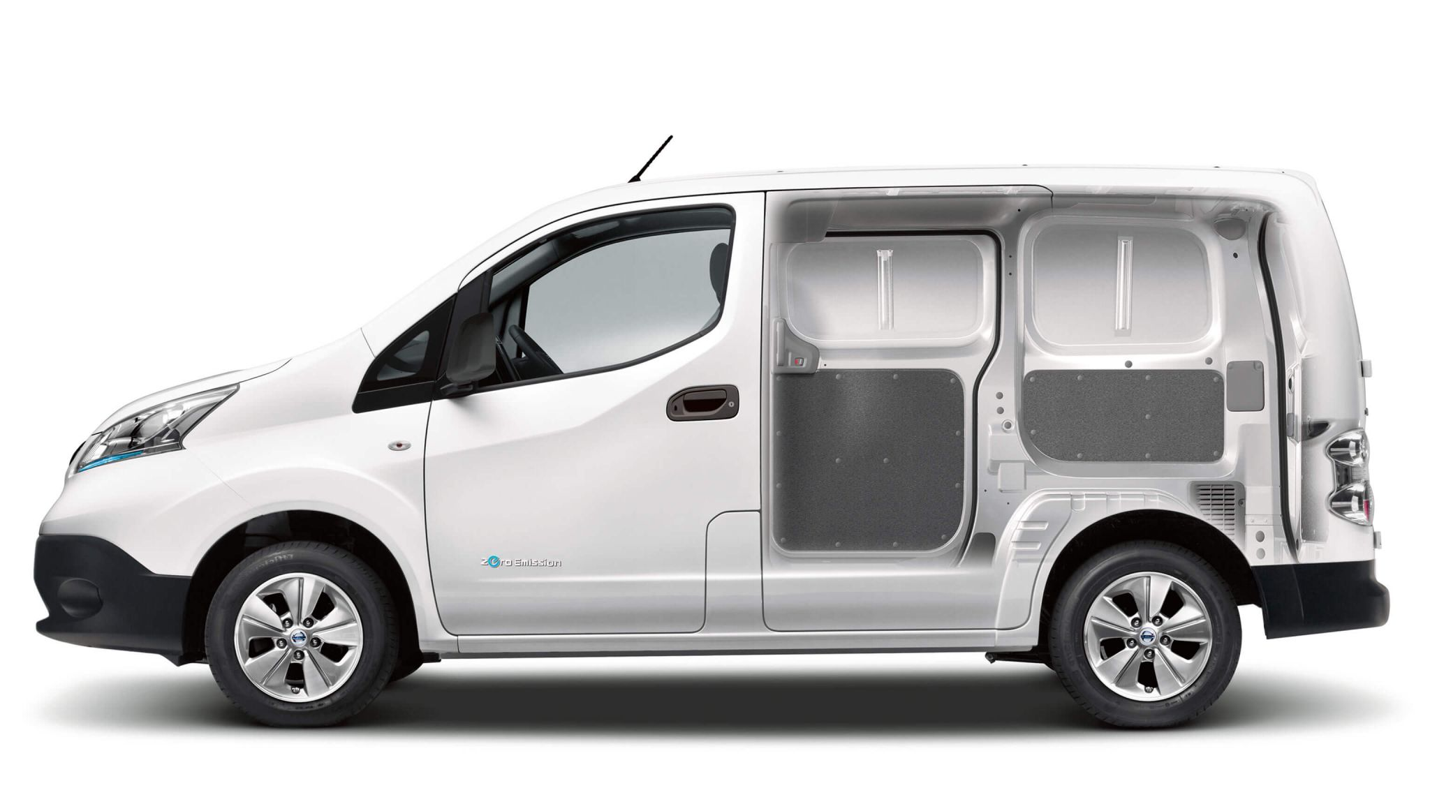 nissan e nv200 van bestelauto bochane groep. Black Bedroom Furniture Sets. Home Design Ideas