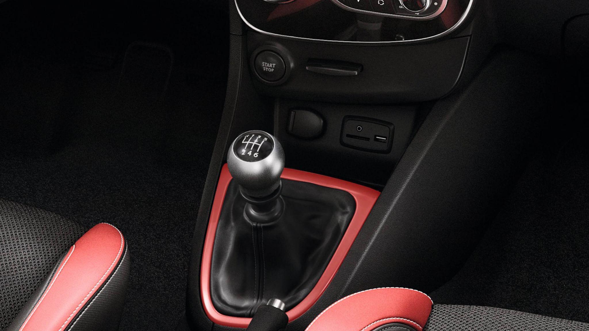 Renault Clio Estate Interieur - Bochane Groep