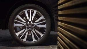 Renault Initiale Paris Velgen