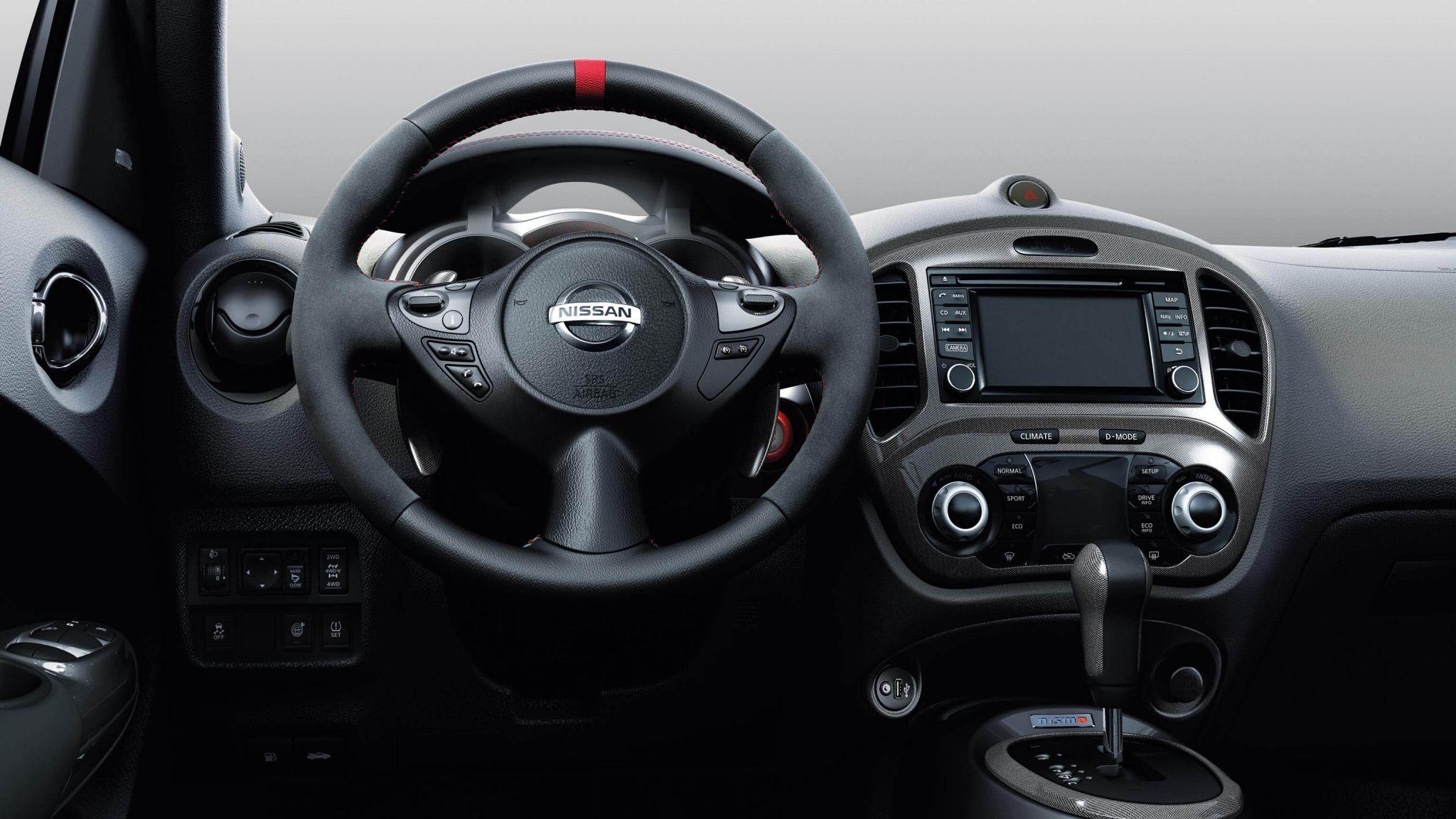 Nissan Juke Offerte Aanvragen Bochane Groep