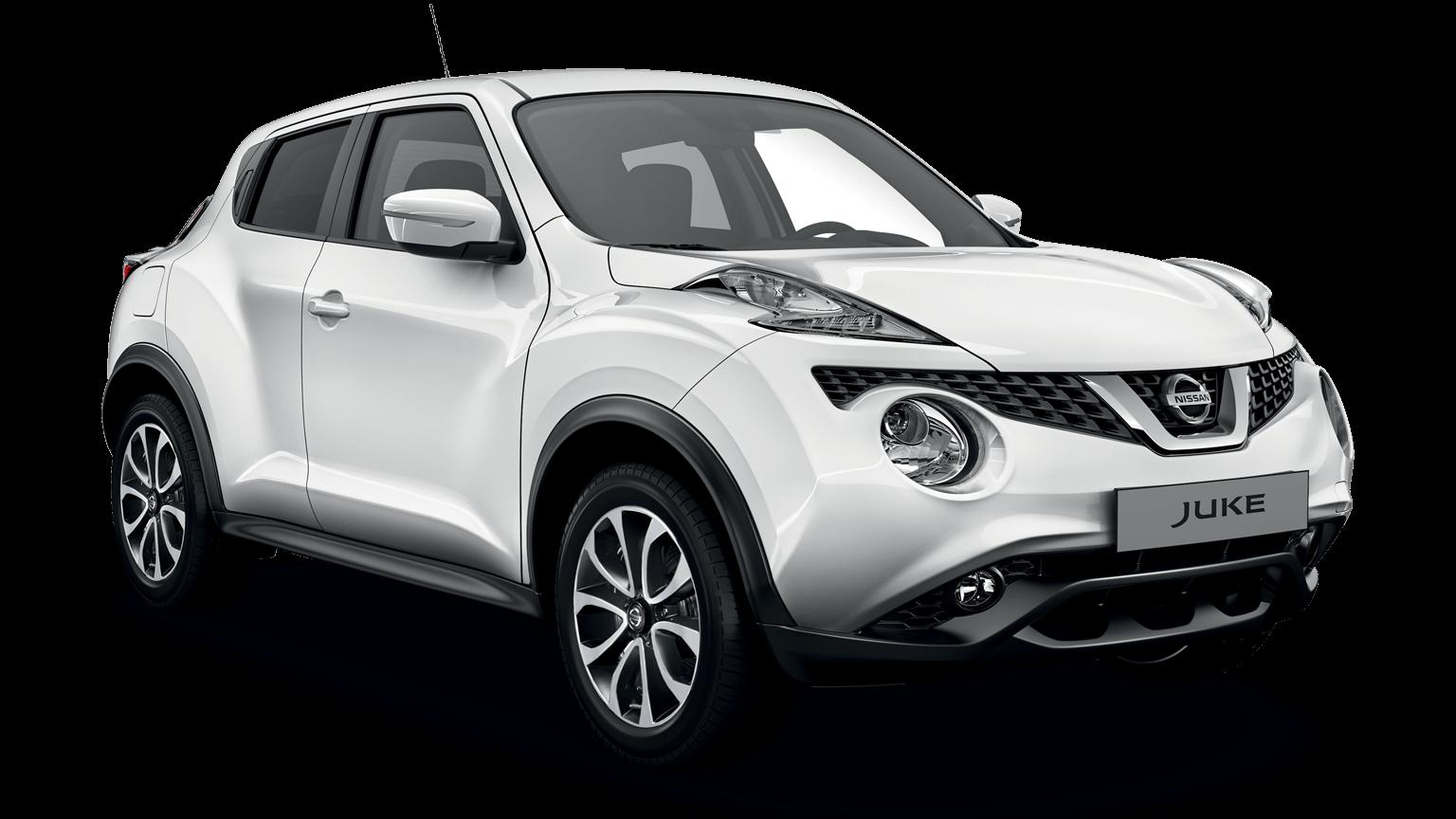 Nissan Intelligent Key >> Nissan Juke Uitvoeringen - Bochane Groep