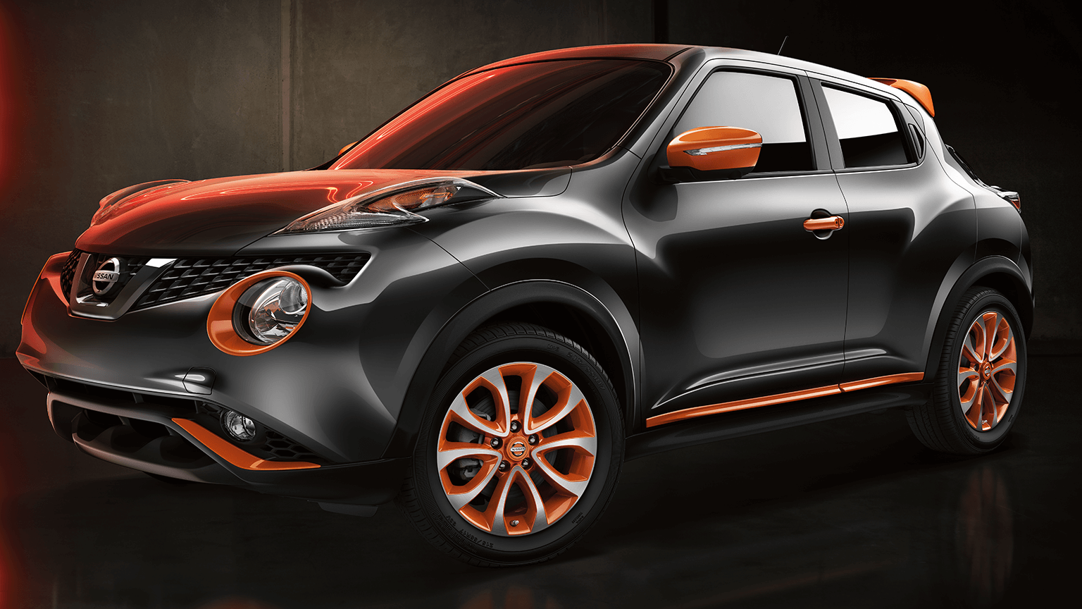 immagini nissan juke nissan juke exterieur bochane groep. Black Bedroom Furniture Sets. Home Design Ideas