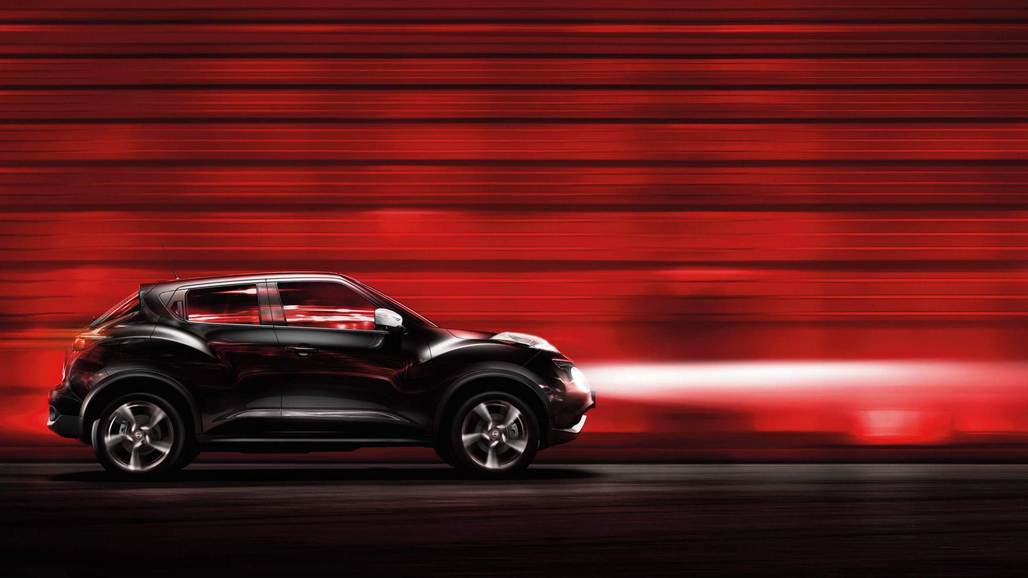 Lease Nissan Leaf >> Nissan Juke Proefrit - Bochane Groep