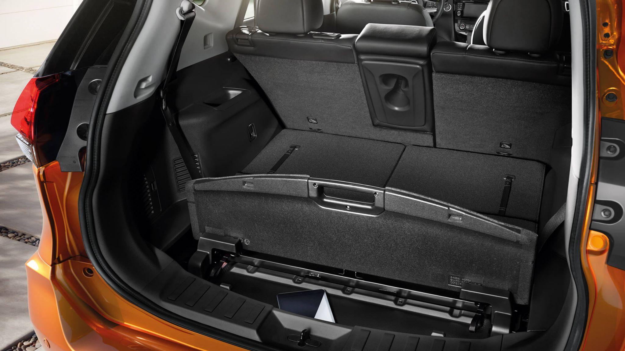 Nissan X-Trail Afmetingen - Bochane Groep