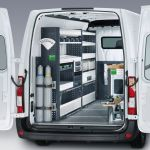 Renault trafic interieur bochane groep for Renault trafic interieur