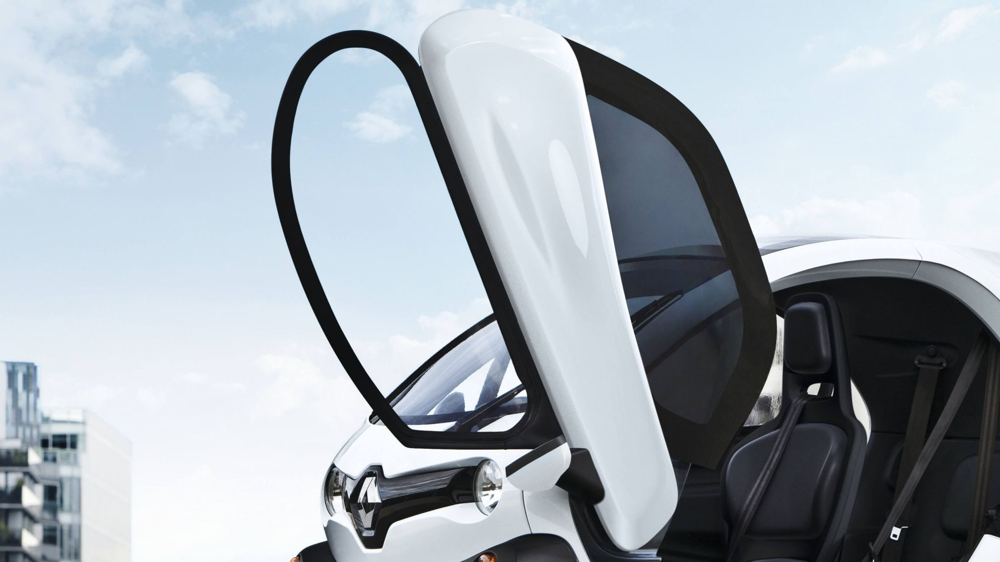 de renault twizy maak kennis met deze renault bij bochane. Black Bedroom Furniture Sets. Home Design Ideas