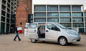 Nissan Financial Lease