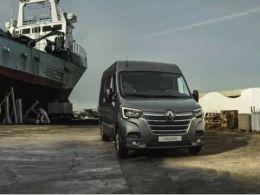 Renault Nieuwe Master
