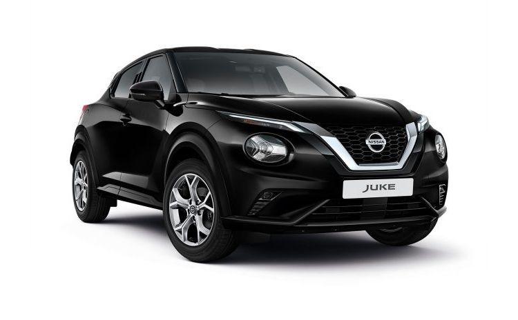 De Kleuren van de Nissan JUKE - autobedrijf Bochane