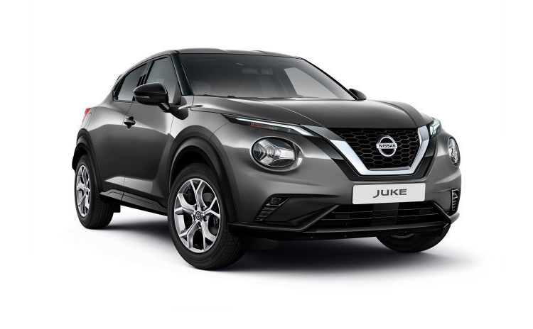 Nissan Leaf Lease >> De Kleuren van de Nissan JUKE - autobedrijf Bochane