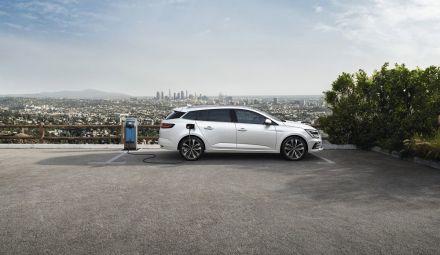 De vernieuwde Renault Mégane is hier, ook als E-tech plug-in