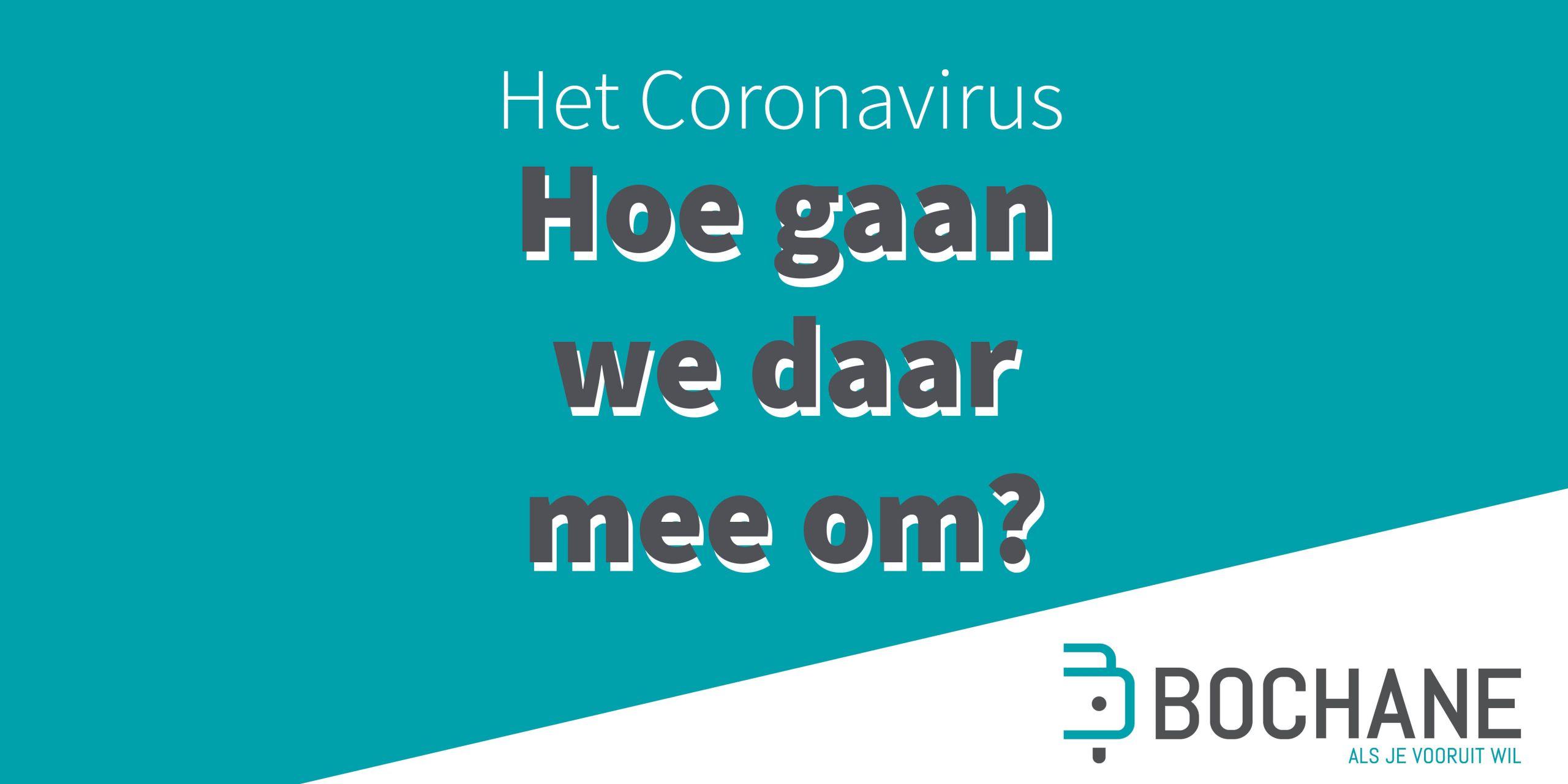 Coronavirus Bochane