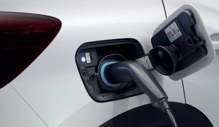 Tot €4000,- subsidie voor elektrische auto's