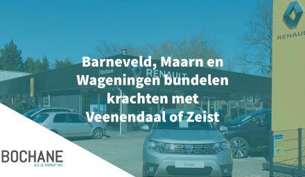 Barneveld, Maarn en Wageningen bundelen krachten met andere vestigingen