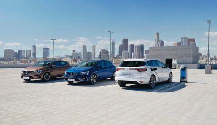 Dit zijn de prijzen van de nieuwe Renault Mégane!