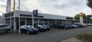 Bochane Renault en Dacia Dealer Deventer