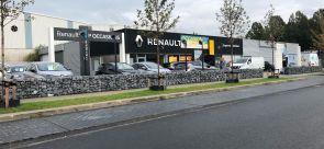 Bochane Renault en Dacia Dealer Harderwijk