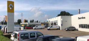 Bochane Renault en Dacia Dealer Lochem