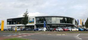 Bochane Renault en Dacia dealer Apeldoorn