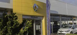 Bochane Renault en Dacia dealer Zutphen