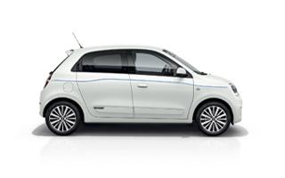 Renault Nieuwe Twingo ZE