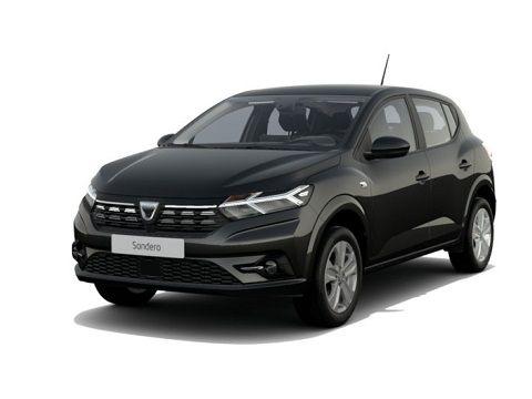 Dacia Nieuwe Sandero