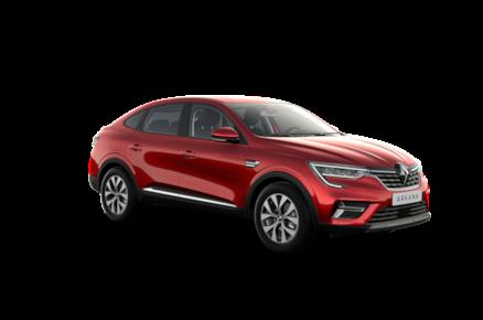 Renault Arkana acties bij Bochane